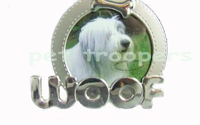 Woof Dog Photo Frame Impressions by Juliana